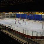 SPENS - Ledena dvorana